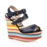 Canzone Ayakkabı Modelleri 2012