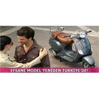 Efsane Model Yeniden Türkiye'de!