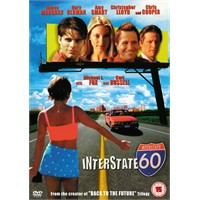 İnterstate 60- Bir Metafizik Filmi