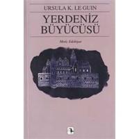 Ursula K. Le Guin: Yerdeniz Büyücüsü