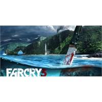 Far Cry 3'ten 5 Dakikalık Oyun İçi Video