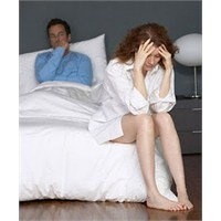 Kadınların Yatakta Yapmadıkları