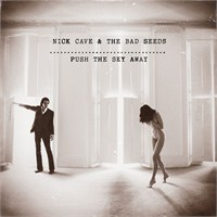 "Yeni Şarkı: Nick Cave & The B.S. ""We No Who U R"""