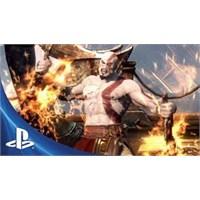 God Of War: Ascension Tanıtımı