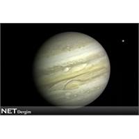 Koruyucu meleğimiz Jüpiter
