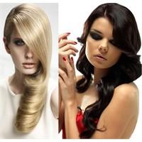 2012- Gece Saç Modelleri