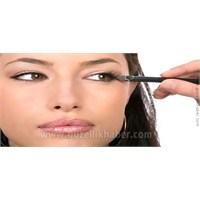 Güzel Gözler İçin Makyaj Sırları