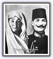 Atatürk ün   Yazdığı Mektuplar Ve Şiirleri