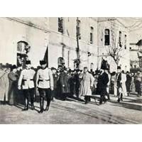 Atamızın Ankara'ya Gelişi