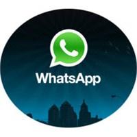 Whatsapp, Artık Blackberry'de!..