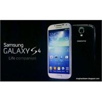 Video: Galaxy S4 Paramparça !