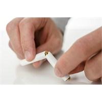 Sigarayı Bırakanların Neden Kilo Aldığı Keşfedildi