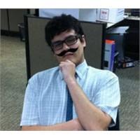 Mustachio İle İnterneti Bıyıklılar Sardı!