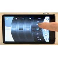 Android İşletim Sistemli İlk Kamera: Samsung Galax