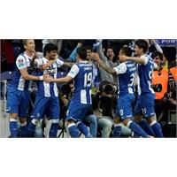 Herkes Gider Ama Şampiyon Değişmez | Porto