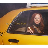 "Online Dinle: Tori Amos ""Gold Dust"""