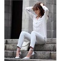 Sevdiğim Moda Blogları: Anouska Proetta Brandon