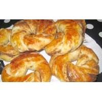 Haşhaşlı Çörek Tarifi - Çok Lezzetliler