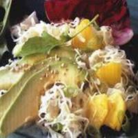 Uzakdoğu Usulü Lahana Salatası