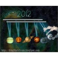 2012' Nin Bilim Ve Çevre Gelişmeleri!