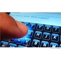 Blackberry Storm 3'un Videosu İnternete Sızdı