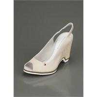 2012 Tommy Hilfiger Ayakkabı Modası