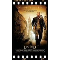 İ Am Legend 2? Will Smith? Ve Fakat Nasıl?