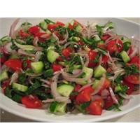 Salatayla ilgili doğru ve yanlışlar