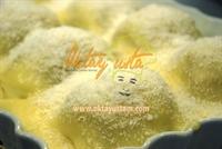 Kremalı Elma Şöleni