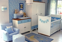 Bebek Odası Nasıl Hazırlanmalı?işte Püf Noktaları