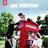 İşte One Direction'ın Yeni Şarkıları Kısa Kısa