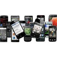 Akıllı Telefonlardan Şaşırtıcı Haber Var!