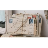 Ünlülerin Aşk Mektupları