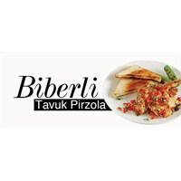Biberli Tavuk Pirzola