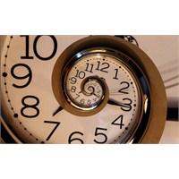 Zaman Sınırsızdır