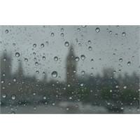 Yağmurlu Havalarda Yapılması Gerekenler