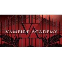Kitap Önerisi : Vampir Akademisi