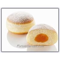 Tatlı Küçük Pasta | Berliner