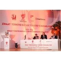 Ziraat Türkiye Kupası 5.Tur Eşleşmeleri