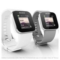Sony'den Android Tabanlı Sosyal Saat: Smartwatch