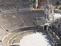 Tarih Ve Tatil Cenneti : Efes