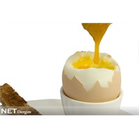 Yumurta ve pekmezin gücü