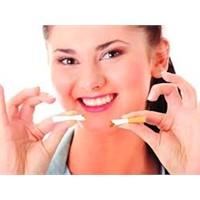 Sigarayı Bırakmak İsteyenler Giderek Artıyor!