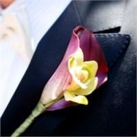 Sevgiliye Çiçek Alırken…