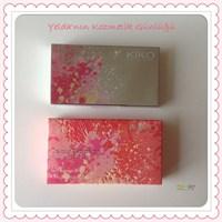 Kiko Cosmetics Colour Explosion Multi-tone Allık