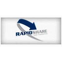 Dosya Paylaşım Sitesi 'rapidshare' Yenileniyor