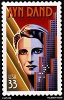 Bir Yazar: Ayn Rand
