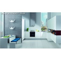 İntema Mutfak Modelleri 2012