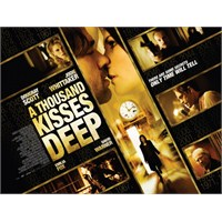 İlk Bakış: A Thousand Kisses Deep