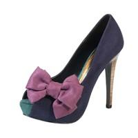 2012 Bambi Mağazası Ayakkabıları